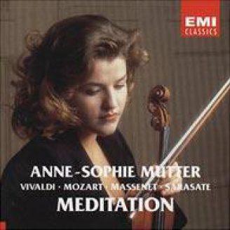 Meditation: Vivaldi, Mozart, Massenet, Sarasate