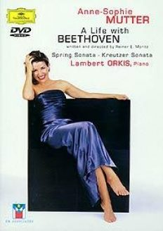 Beethoven: A Life with Beethoven: Violinsonaten 5 + 9