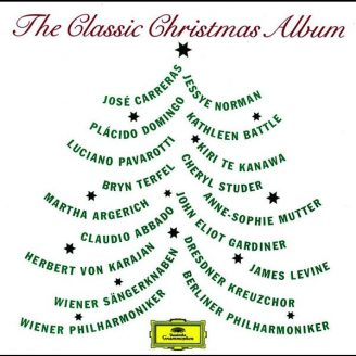 The Classic Christmas Album (Weihnachtsgala der Weltstars)