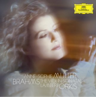 Brahms: 3 Violinsonaten