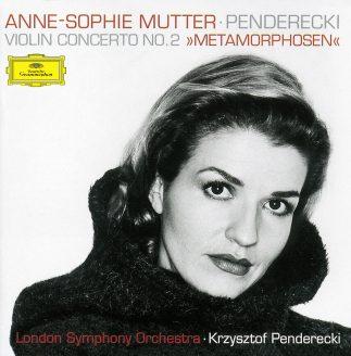 Penderecki, Bartók - Violinkonzert