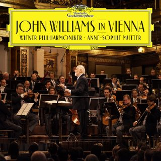 John Williams – Live in Vienna - Movie Magic at the Musikverein