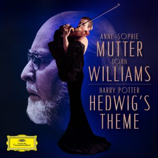 """Hedwig's Theme"" from Harry Potter - Across the Stars – Movie Themes of John Williams"