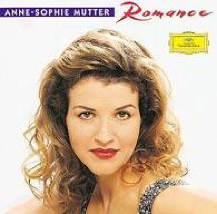 Mutter: Romance - UK-Import