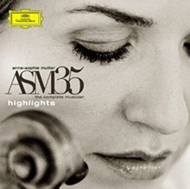 ASM35 The Complete Musician - Highlights - 2 CD