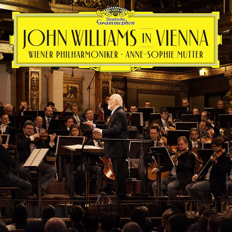 John Williams – Live in Vienna
