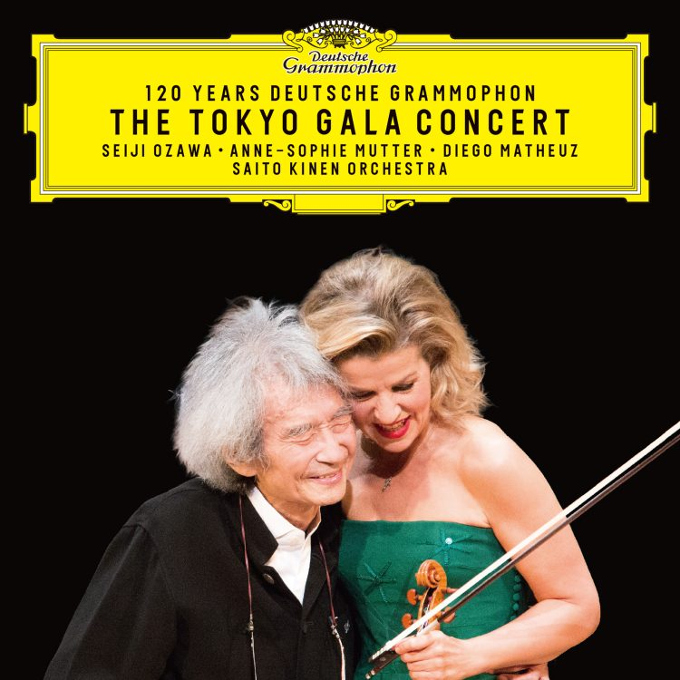 The Tokyo Gala Concert - 120 Years of Deutsche Grammophon – Download