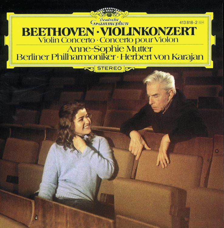 Beethoven: Violinkonzert -