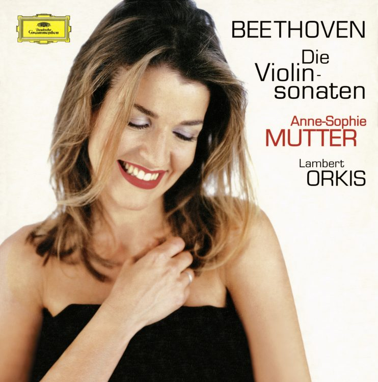 Beethoven: Die 10 Violinsonaten -