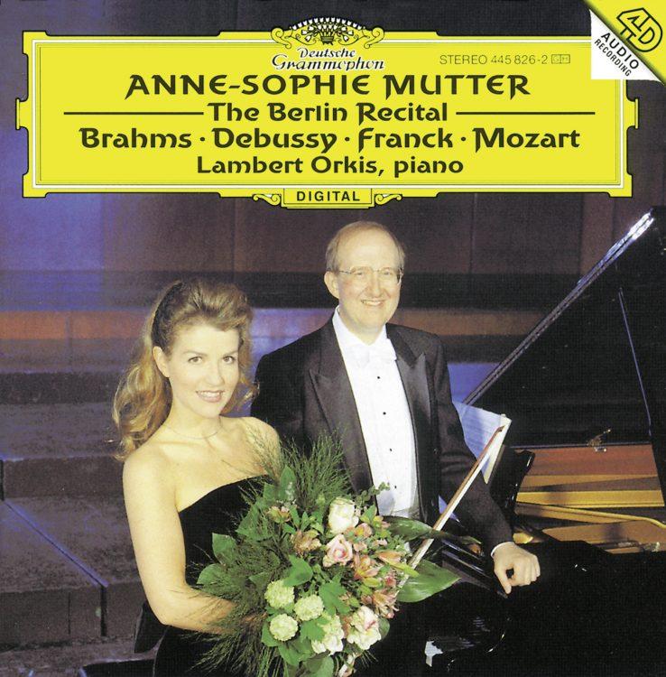 The Berlin Recital -