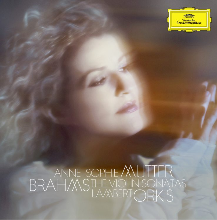 """...not showing off"" - Mutter and Orkis talking about Brahms Violin Sonatas – 2010"