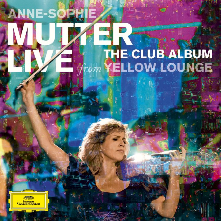 Das Club Album - Live aus der Yellow Lounge – 2015