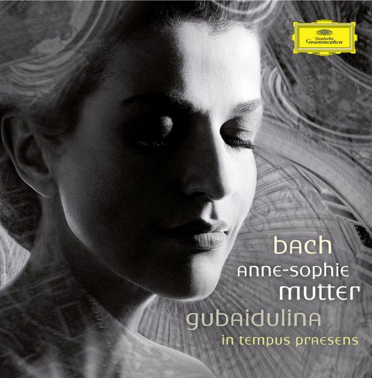 Gubaidulina, Bach: GUBAIDULINA In tempus praesens - 1 CD