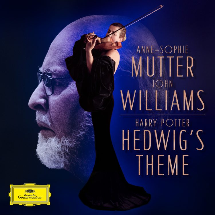 """Hedwig's Theme"" aus Harry Potter - eSingle – neues Arrangement von John Williams"
