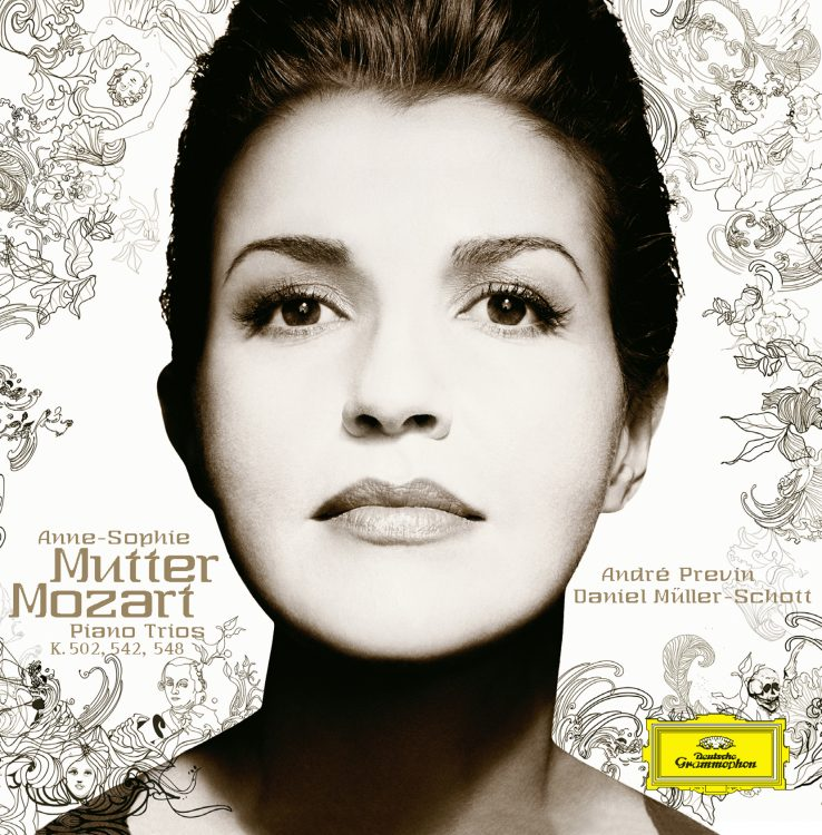 Mozart: Klaviertrios -