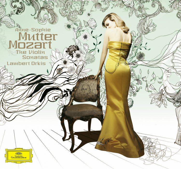Mozart: Die Violinsonaten -