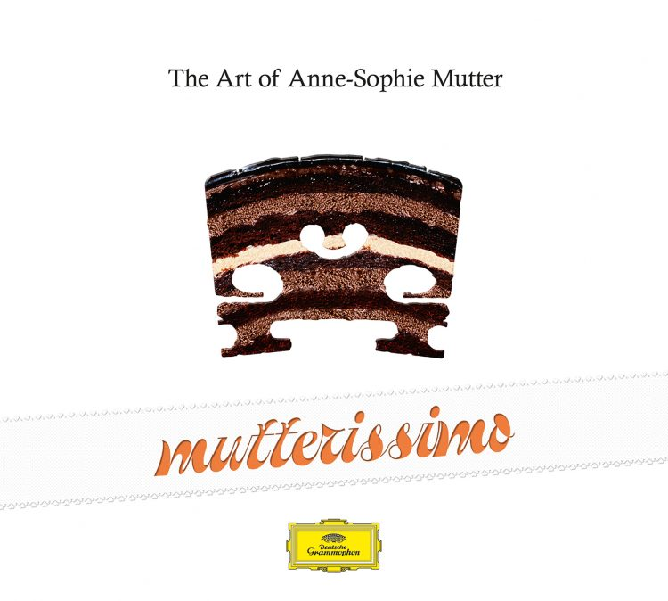 MUTTERISSIMO - The Art of Anne-Sophie Mutter -