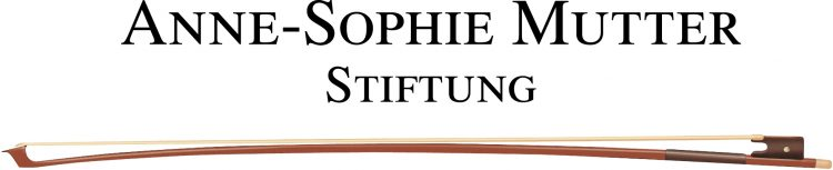 The Anne-Sophie Mutter Foundation - Promoting young musicians